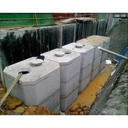 优质水泥化粪池、太谷化粪池、山西福民水泥制品图片
