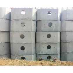化粪池、山西福民水泥制品厂家、混凝土化粪池图片