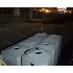 长治市化粪池-预制水泥化粪池-太原福民水泥制品(推荐商家)图片