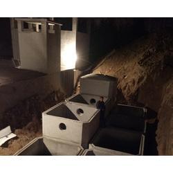 混凝土化粪池-阳曲化粪池-福民水泥制品厂图片