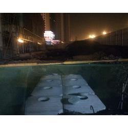 忻州市化粪池-太原福民水泥制品-化粪池图片