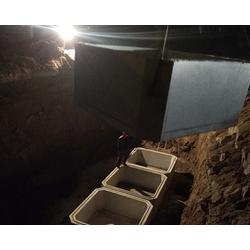 太原水泥化粪池规格-太原水泥化粪池-福民水泥制品厂图片
