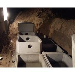 山西福民水泥制品厂家-太原钢筋混凝土化粪池厂家批发