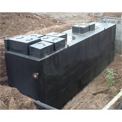 商丘养殖污水处理设备 山东国祯环境