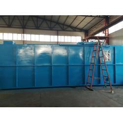 农村一体化污水处理设备供应商图片