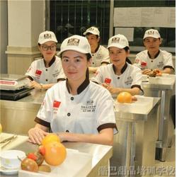 甜品培训学校,酷巴甜品,汕尾甜品培训学校图片