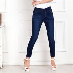 大码七分裤长期有货-大码七分裤-爱裤者图片