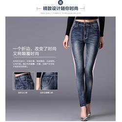 广州新款牛仔裤市场,新款牛仔裤,爱裤者图片