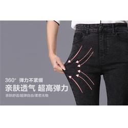 弹力铅笔裤-爱裤者-增城弹力铅笔裤图片