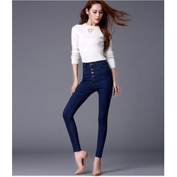 新款牛仔裤网店代发、广州新款牛仔裤、爱裤者(查看)图片
