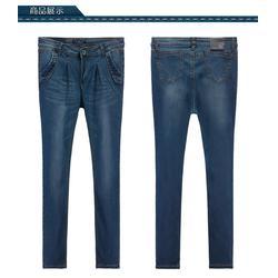 爱裤者(图)、牛仔垮裤产地货源、新塘牛仔垮裤图片