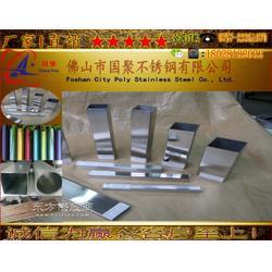 不锈钢拉丝方管88x88x1.2管厚度1.2毫米方通图片