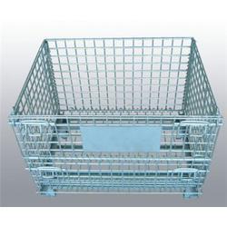 折叠仓储笼供应商-无锡华恒塑料制品(推荐商家)图片