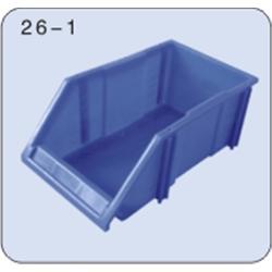 背挂零件盒-无锡华恒塑料制品(在线咨询)北京零件盒图片