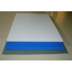 塑料中空板报价-常州中空板-无锡华恒塑料(查看)图片