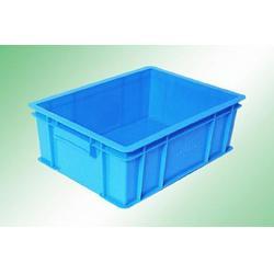 物流周转箱、物流周转箱厂家、无锡华恒塑料制品(优质商家)图片