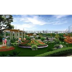 园林景观|尚层景观设计|园林景观市场图片