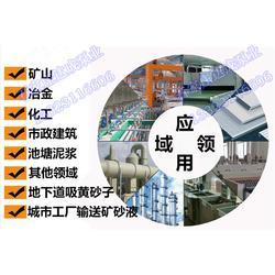 泥浆泵(图)、吸沙泵厂家、云南吸沙泵图片