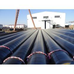 无溶解环氧煤沥青防腐钢管,诚源管业,环氧煤沥青防腐钢管图片