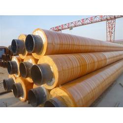 蒸汽直埋钢套钢保温钢管大概多钱-3C认证-钢套钢保温钢管图片