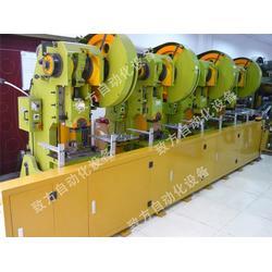 找致方自动化|优质月饼盒自动化生产线|月饼盒自动化生产线图片