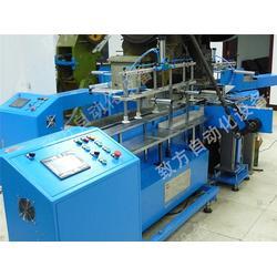 制罐自动送料机、致方自动化生产、高效制罐自动送料机图片