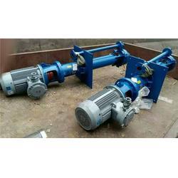 固原液下渣浆泵|双能泵业|SP型立式离心液下渣浆泵图片