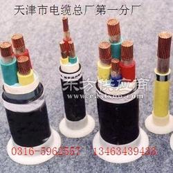 钢带铠装电缆ZR-KVV22图片
