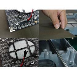 南寧小間距led、晨彩電子、小間距led顯示屏廠家圖片