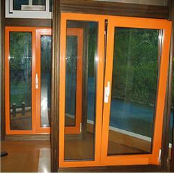 威海门窗品牌厂家-银豪铝塑-威海门窗图片