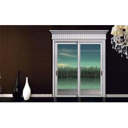 威海門窗加工-威海門窗-威海銀豪圖片