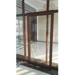 威海门窗(图),实木门窗制作,荣成实木门窗图片