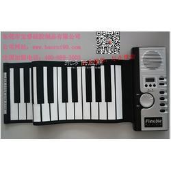 博锐品牌博锐钢琴电钢琴礼品定制图片