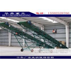 垂直输送机零件,大荔县输送机,华英矿山图片