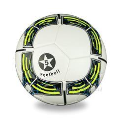 大同足球|雨林教育|比赛用足球厂家图片