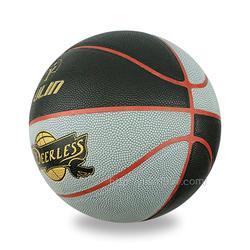 篮球、篮球7号比赛训练室内外专用篮球、雨林教育图片