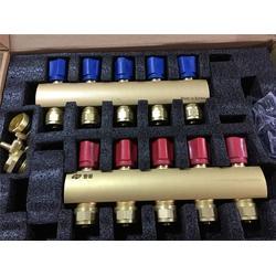 韩国东沅地暖管道系统-进口地暖管图片