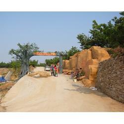 淮北假山、假山喷泉设计、合肥鑫磊园林绿化(优质商家)图片