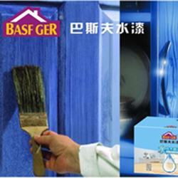 水性木器漆代理|巴斯夫化工|广东水性木器漆图片