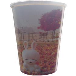 驻马店广告纸杯_郑州广告纸杯定做_【丁氏纸杯】(优质商家)图片