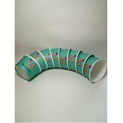 河南酸奶杯定做_酸奶杯定做_新丁氏纸制品图片