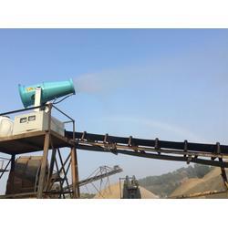 雾炮机喷雾机的区别|辉强机械(在线咨询)|雾炮机图片