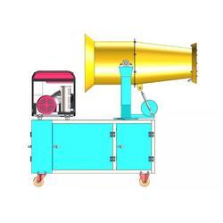 抑尘喷雾机厂家|吉林抑尘喷雾机|辉强机械图片