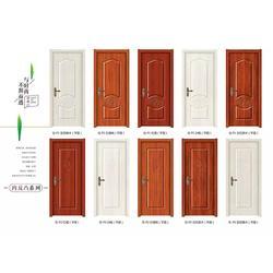 生态烤漆门厂家、合肥生态烤漆门、安徽京煜门业公司(查看)图片
