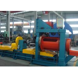 筛管机|仁春网业设备|加工石油筛管机械图片