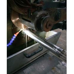 仁春网业设备(图)、绕丝筛管焊接设备、绕丝筛管设备图片