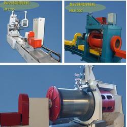 筛管焊接设备、仁春网业设备、筛管设备图片