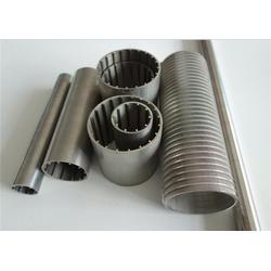 深水井滤管绕丝筛管焊接机_仁春绕丝设备(图)图片