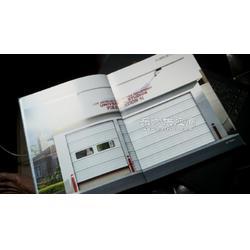 工业门产品画册设计印刷/产品效果图图片