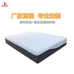 厂家高密度高回弹软硬海绵床垫坐垫沙发垫榻榻米垫来样定制加工图片